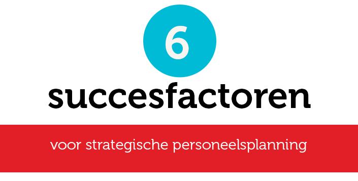 6 succesfactoren voor SPP