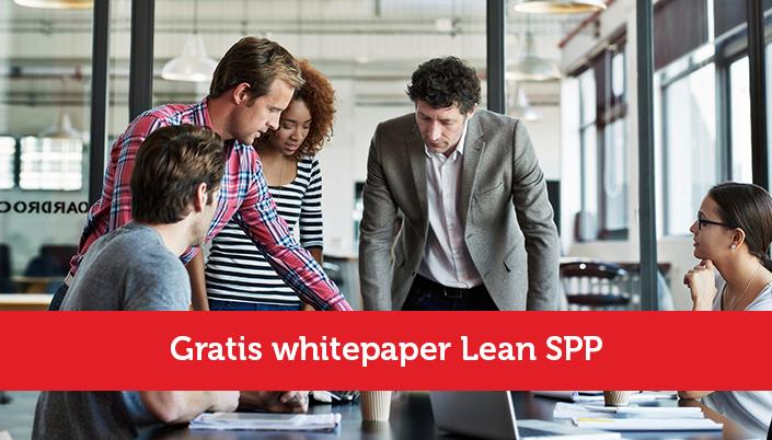 gratis whitepaper lean spp