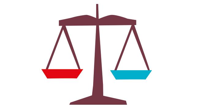 balans tussen processen en mensen