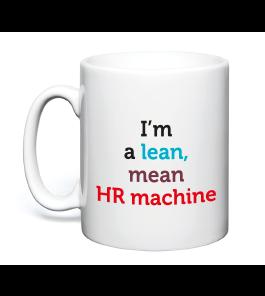 lean six sigma en HR