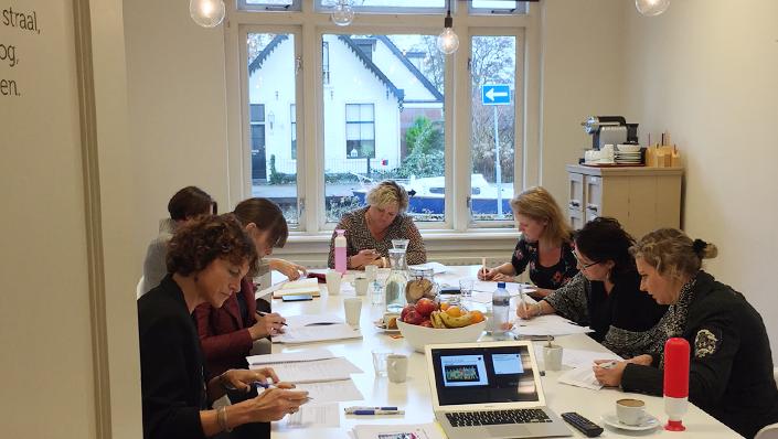 workshops Lean Six Sigma en HR BBKwadraat