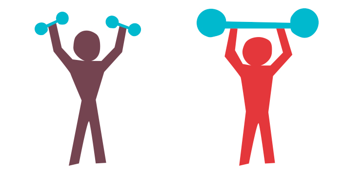 vitaliteit en HR