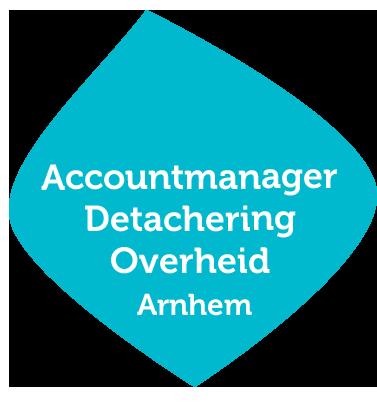 vacature accountmanager overheid