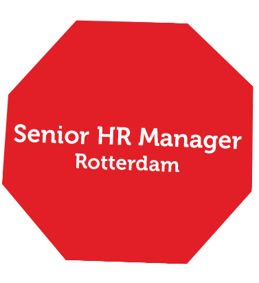 vacature senior HR Manager