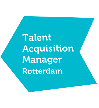 vacature talent acquisition manager