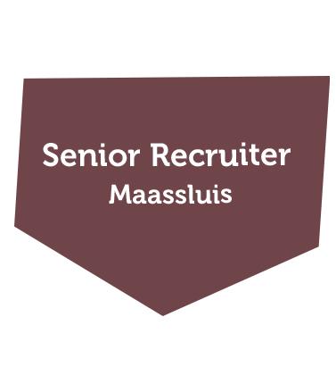 vacature recruiter