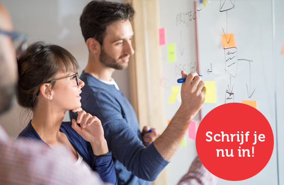 trainingen lean six sigma en HR