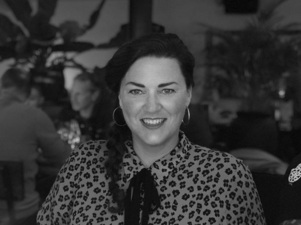 Annemarie van Haaren HR interim